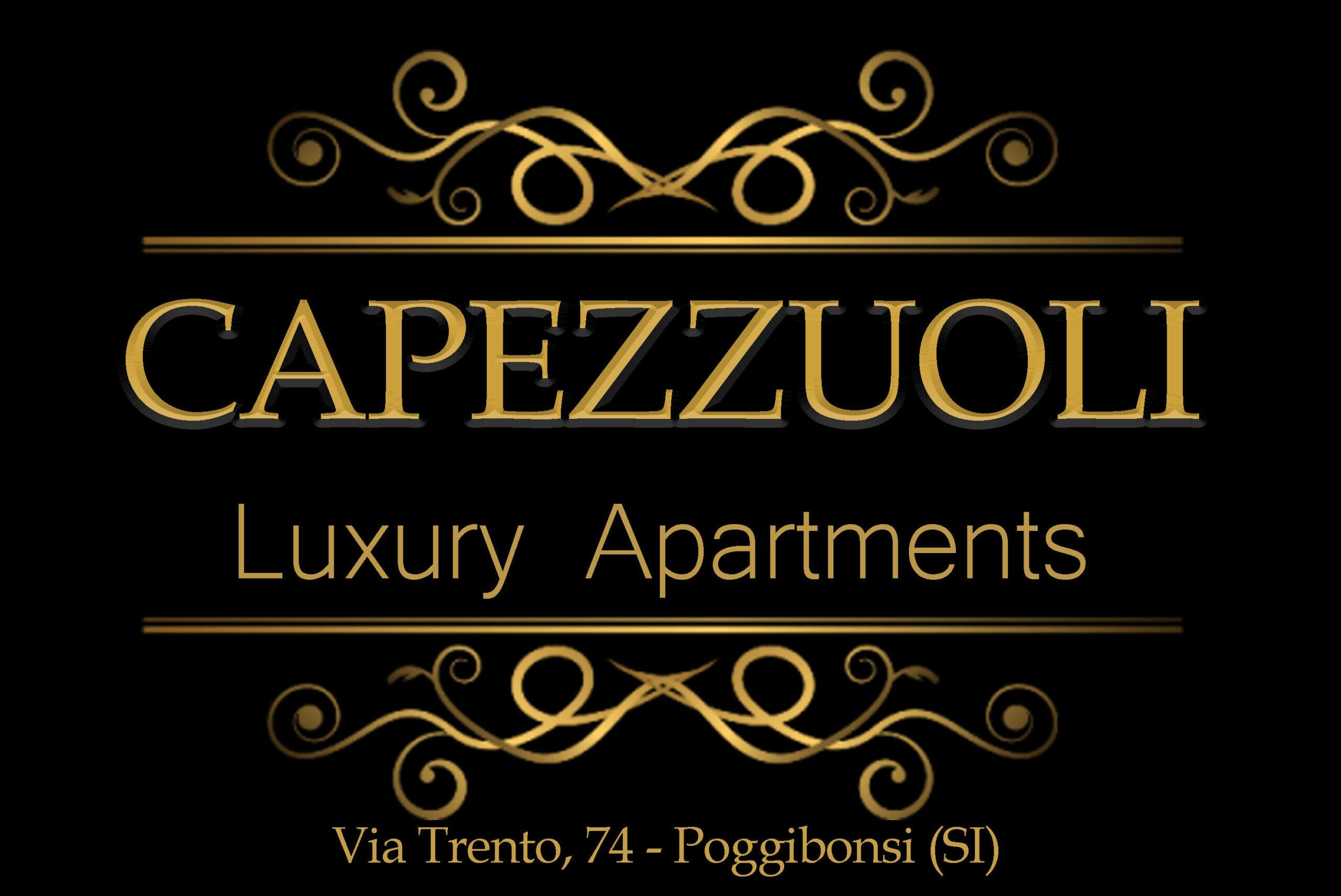 Capezzuoli Luxury Apartments